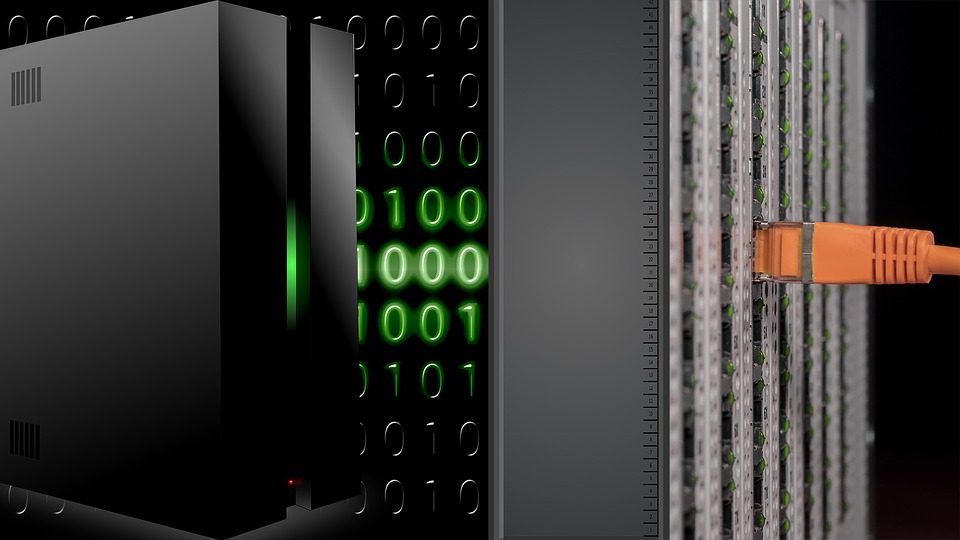 What is Data Center Virtualization?